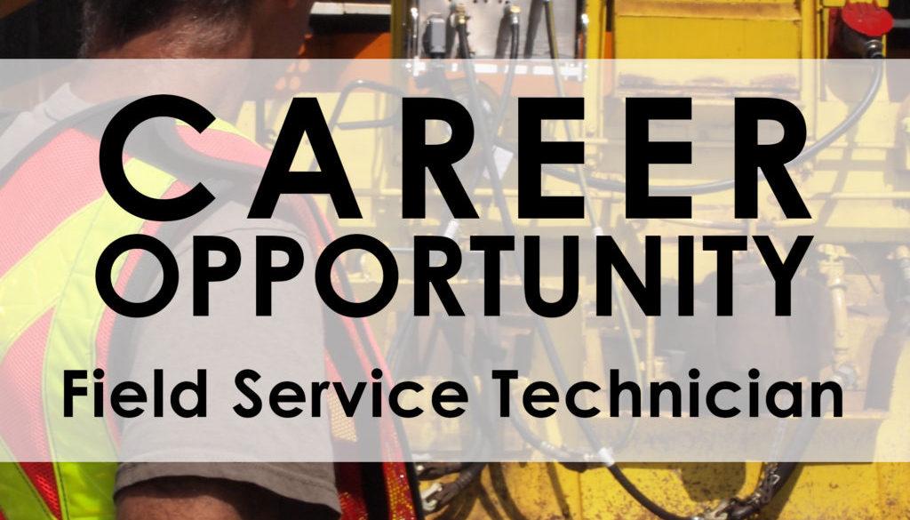 Career Ops - Field Service Technician