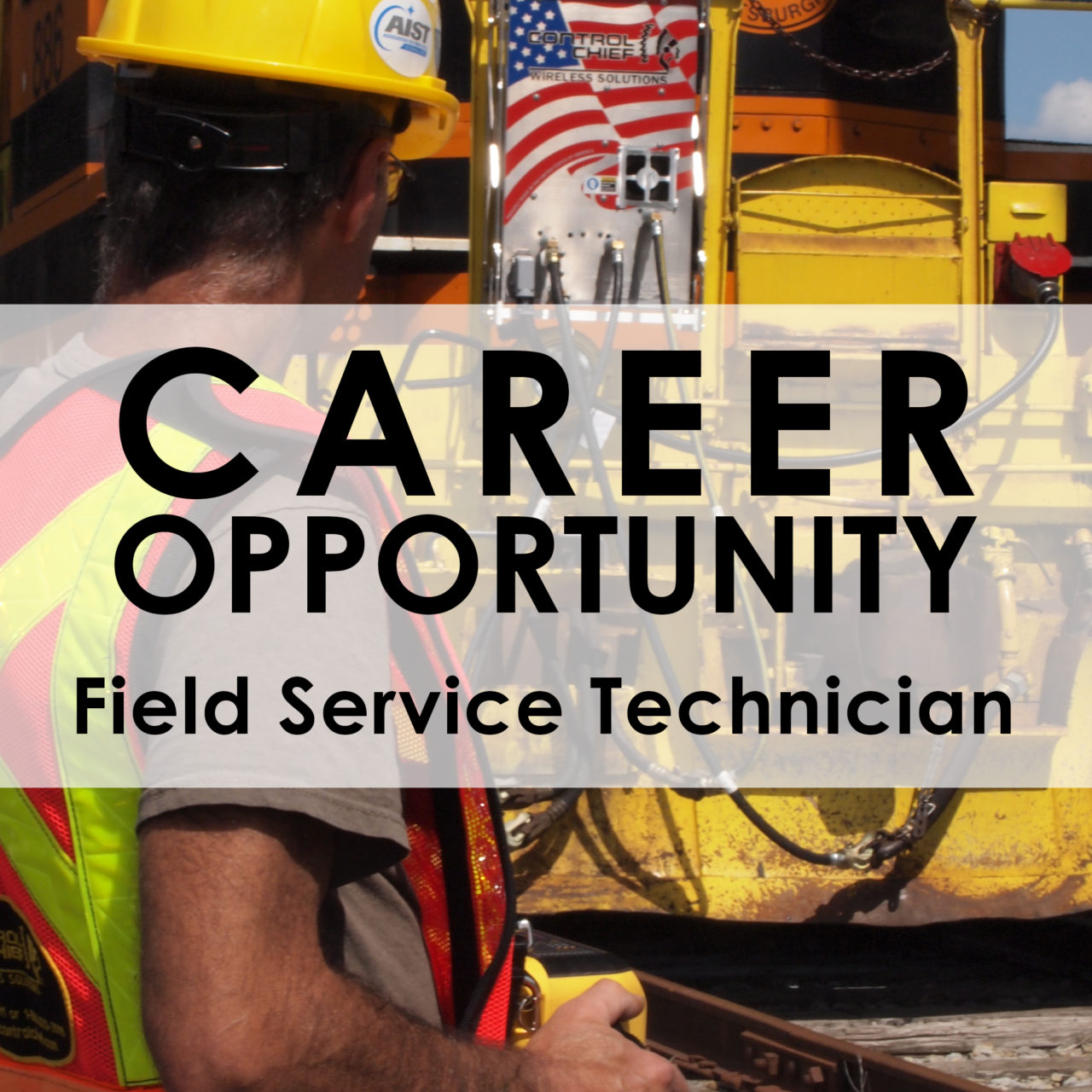 Career Ops - Field Service Technician